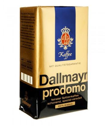 dallmayr - front