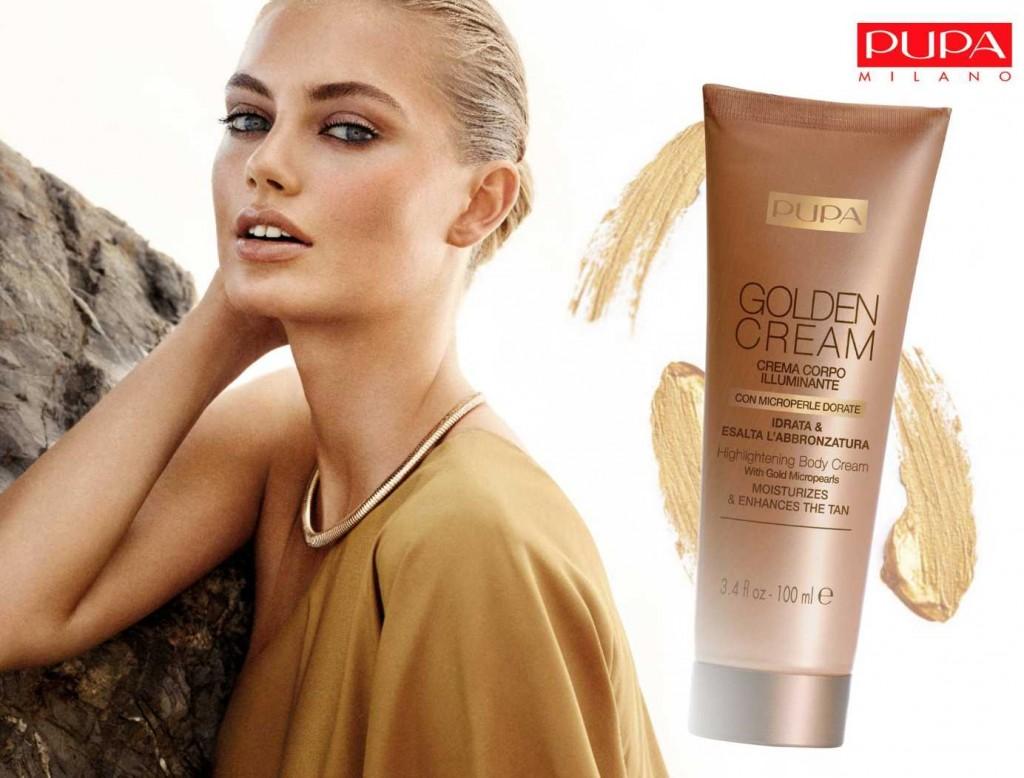 pupa-golden-cream-100ml